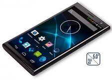 2 Pezzi Telefoni Energy Octa Core 2.0 Ghz Turbo Komu Nero 5,5 Dual Sim