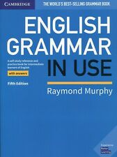 NEW English Grammar in Use. Book with answers. Fifth Edition 9781108457651