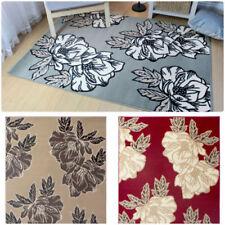 Element Floral Polypropylene Rugs