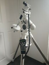 Skywatcher HEQ5 Pro Equatorial Telescope Mount With Belt Modification Synscan