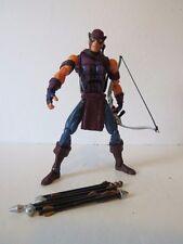 "Marvel legends Legendary Rider series Hawkeye 6"" Action Figure"