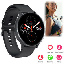 Bluetooth Smartwatch Sports Smart Watch Fitness Tracker Remote Camera for iPhone