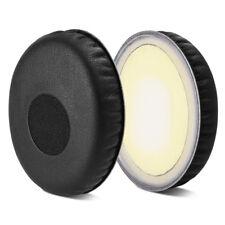 Black Replacement Ear Pads Cushions for Sennheiser HD218 HD228 HD238 Headphones