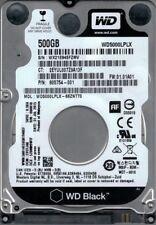 WD5000LPLX-66ZNTT0 DCM: EVOTJAK WX21E Western Digital 500GB