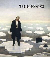 Teun Hocks-ExLibrary