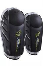 NEW Fox Racing Titan Pro Elbow Guard Adult L/XL ADV ATV MX Black
