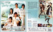 MY LUCKY STAR 放羊的星星 (1-31 End) Taiwanese Chinese Drama DVD English Subtitles