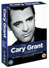 Cary Grant The Signature Collection 5051892060820 DVD Region 2