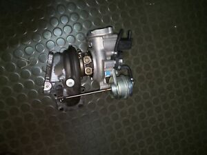 originaler Turbolader Cadillac 2.0l, Opel Insignia 2.0 Turbo 12663028