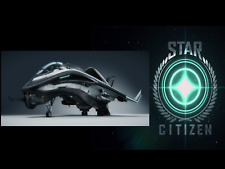 Star Citizen - Avenger Warlock Upgrade - CCU