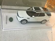 land rover discovery tsm model 1/43