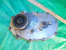 1998 98 HONDA TRX300 4X4 FRONT TRANSFER CASE TRX 300 FOURTRAX