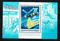 Hungary 1973 MNH Sc C346 1st USA manned space station