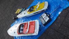 """1 ferngesteuertes Racing Boat """" AIR STREAK """" 1 Ersatzteilträger"""