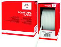 Soft Edge Foam Masking Tape 13 mm X 50m Tape Door Jamb Tape