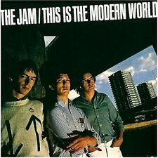 The Jam / This Is The Modern World - Vinyl LP 180g