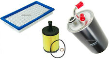 FOR JEEP COMPASS PATRIOT 2.0TD CRD 06 07 08 09 10 SERVICE PARTS FILTER KIT SET