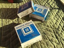 Gm 9418355 Steering Knuckle King Pin Cap Bearing Nos New
