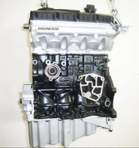 2.0 A4 Engine CABRIOLET AUDI BPW 8V TDI Uprated Oilpump 2004-10 Recon Engine
