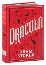 DRACULA ~ EXQUISITE LEATHERBOUND GIFT ED ~ BRAN STOKER ~ NEW FLEXI-COVER