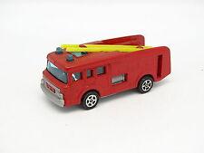 Corgi Junior 1/80 - ERF Fire Tender Pompiers