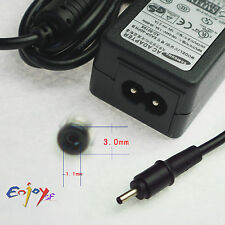 Original OEM AC Power Adapter For Samsung Series 9 NP900X3C/i5 3317UM ULTRABOOK