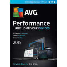 AVG Utilities, Tools and Drivers Software