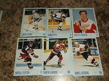 1993-94 CLASSIC HOCKEY DRAFT # 132 DANIEL GUERARD Hockey Card