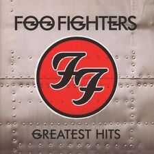 "Foo Fighters ""Greatest Hits"" CD 16 tracks NEUF"