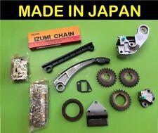 Suzuki Vitara Esteem Aerio Timing Chain Kit OSK Made in Japan