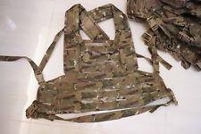 NEW Eagle Industries SFLCS (5CCA) lightweight 550D RRV Vest in Multicam crye lbt