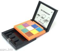 Givenchy Le Prismissime 9 Colors Eyeshadow * 61 Acid Lights * See Details