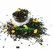 Mango Mist natural flavored black Tea loose leaf tea  3 OZ