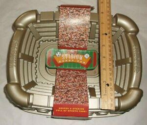 Nordic Ware Stadium Cake Baking Pan 2 Cups-Sports-Football-Soccer-Baseball