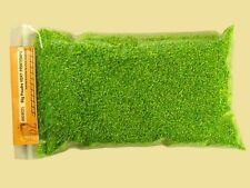 {A60802s} Poudre grain moyen couleur VERT PRINTEMPS 80g