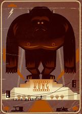Graham Carter - Kong