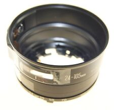 Canon Zoom Lens EF 24-105MM F4 L IS USM Fix Barrel Assembley NUOVO ORIGINALE