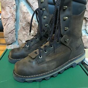"Danner Powderhorn Men's 14 Wide Soft Toe Gore-Tex Hunting Boot 43141 10"""