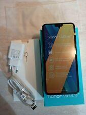 HUAWEI SMARTPHONE HONOR VIEW 10 LITE NERO DUAL SIM - BRAND TIM + OMAGGI NEL PACC