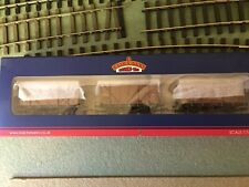 Bachmann OO 00 Gauge 37-096 Set Of 3 BR 'P' Numbered Ex-private Owner Wagons
