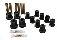 Energy Suspension 3.2112G Leaf Spring Bushing Set