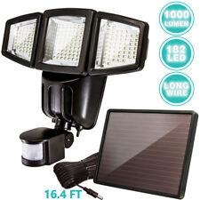 ANKO 1000Lumen 182LEDs Adjustable Head IP44 Waterproof Outdoor Security Light
