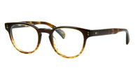 Authentic Paul Smith KENDON 8210 - 1392 Eyeglasses Root Beer Float *NEW*  48mm