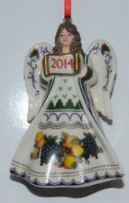 2014 Italian Christmas Ornament by Danbury Mint