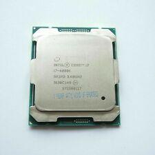 i7 6800K Intel Core Processor i7-6800K SR2PD CPU 3.4GHz 6 Core12 Threads X99 MB