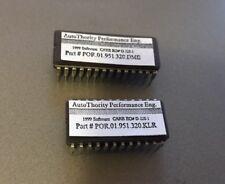 1987-1988  PORSCHE 924S 944 Performance EPROM chip 18HP ECU 086