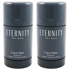Calvin Klein Eternity for Men - Man 2 x 75 ml Deostick Deo Stick