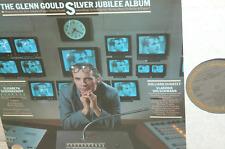 GLENN GOULD*SILVER JUBILEE ALBUM*JUILLIARD QT/E.SCHWARZKOPF*CBS GERMANY*NM