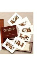 Bev Doolittle Hide And Seek Suite 6 Prints Set Numbered Signed Folio 1990 Horses