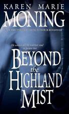 BUY 2 GET 1 Beyond the Highland Mist 1 by Karen Marie Moning (1999, Paperback)